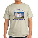 Compton Drive-In Light T-Shirt
