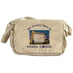 Compton Drive-In Messenger Bag