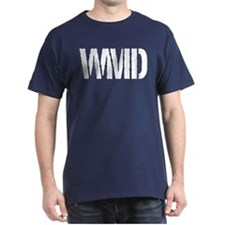 Weapon of Mass Destruction - WMA T-Shirt