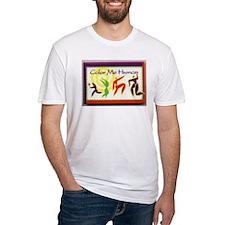 Color Me Human Shirt