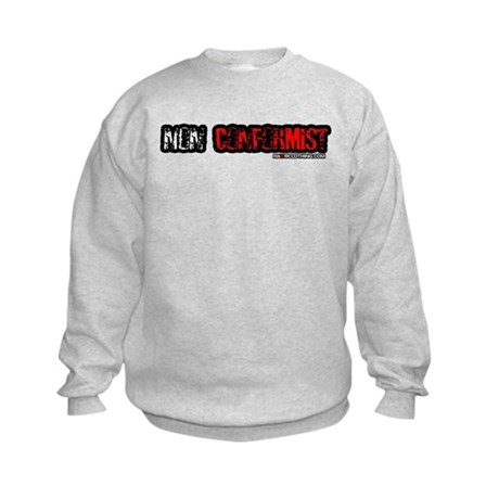 Non Conformist Kids Sweatshirt