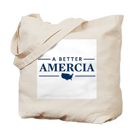 A Better Amercia Tote Bag
