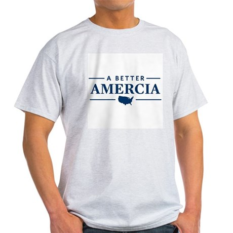 A Better Amercia Light T-Shirt