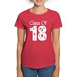 Class of 2018 Gift Women's Dark T-Shirt
