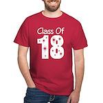 Class of 2018 Gift Dark T-Shirt