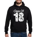 Class of 2018 Gift Hoodie (dark)