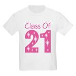 Class of 2021 Gift Kids Light T-Shirt