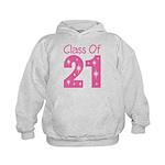 Class of 2021 Gift Kids Hoodie