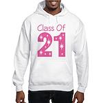Class of 2021 Gift Hooded Sweatshirt