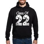 Class of 2022 Gift Hoodie (dark)