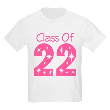 Class of 2022 Gift Kids Light T-Shirt