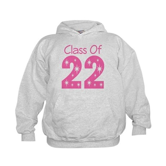 Class of 2022 Gift Kids Hoodie