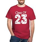 Class of 2023 Gift Dark T-Shirt