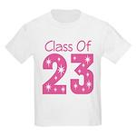 Class of 2023 Gift Kids Light T-Shirt