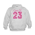 Class of 2023 Gift Kids Hoodie