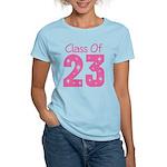 Class of 2023 Gift Women's Light T-Shirt