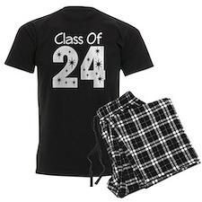 Class of 2024 Gift pajamas