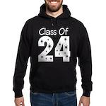 Class of 2024 Gift Hoodie (dark)