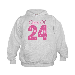 Class of 2024 Gift Kids Hoodie