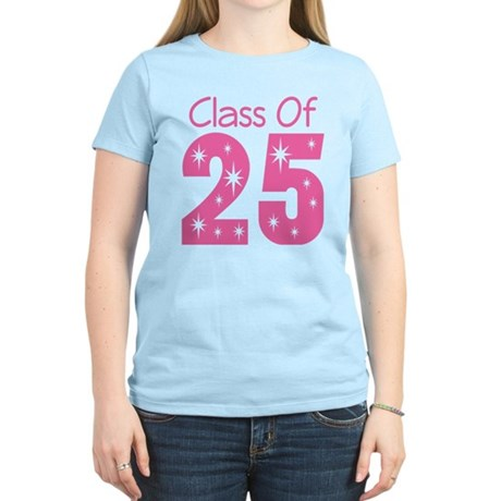 Class of 2025 Gift Women's Light T-Shirt