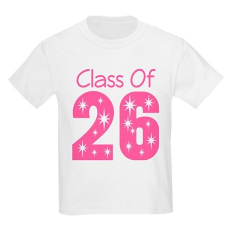 Class of 2026 Gift Kids Light T-Shirt
