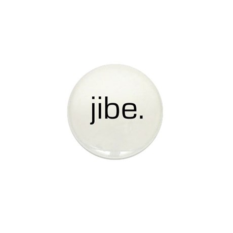 Jibe Mini Button (10 pack)