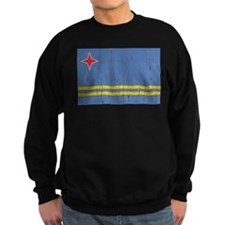 Aruba Flag Sweatshirt