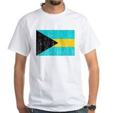Bahamas Flag Shirt