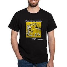 Go Proverb 1 T-Shirt