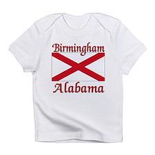 Birmingham Alabama Infant T-Shirt