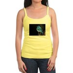 Mountain Blue Bird Jr. Spaghetti Tank