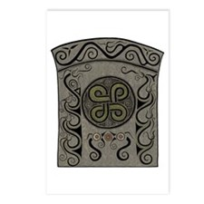 Havor Viking Stone Postcards (Package of 8)