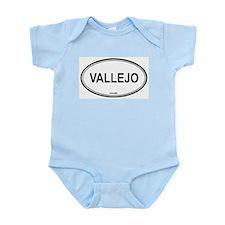 Vallejo (California) Infant Creeper