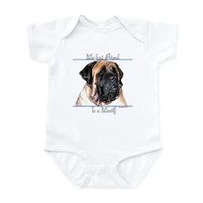 Mastiff 92 Infant Bodysuit