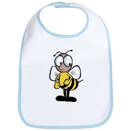 Bees6 Bib