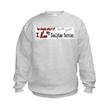 NB_Sealyham Terrier Sweatshirt