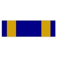 Air Medal Bumper Sticker
