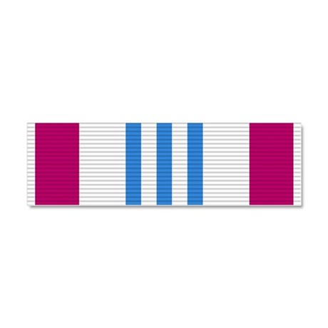 Defense Meritorious Service Medal Car Magnet 10 x