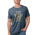 Wyoming Organic Men's T-Shirt