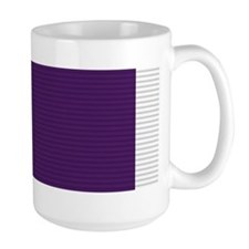 Purple Heart Mug