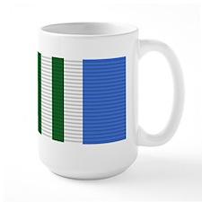 Joint Service Commendation Medal Mug