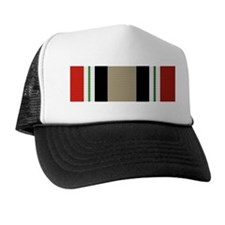 Iraq Campaign Medal Trucker Hat