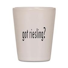 gotRiesling.png Shot Glass