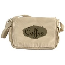 CoffeeChoiceAddictionStain.png Messenger Bag