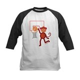 Basketball Tee