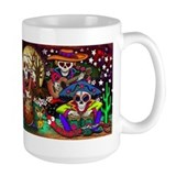 Mexican Large Mug (15 oz)