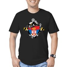 djSerbia1 T-Shirt