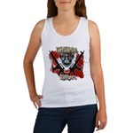Zombie killer 3 Women's Tank Top