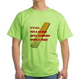 Funny School band T-Shirt