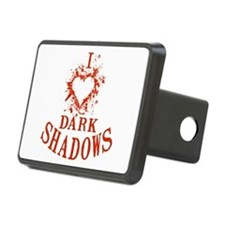 I love Dark Shadows Hitch Cover
